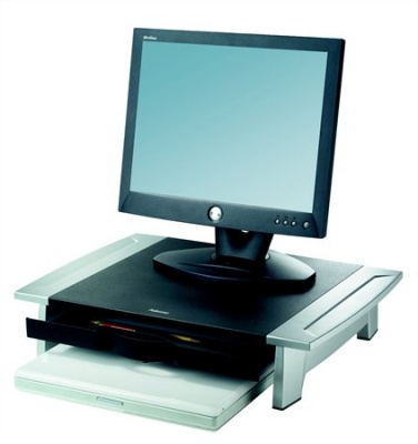 "Monitorállvány, FELLOWES ""Office Suites™ Standard"""
